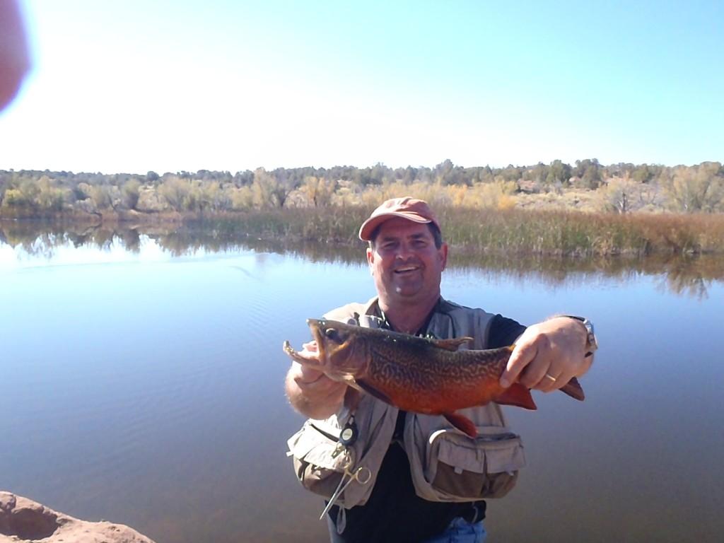 Guest Fishing Photos Six Lakes Resort